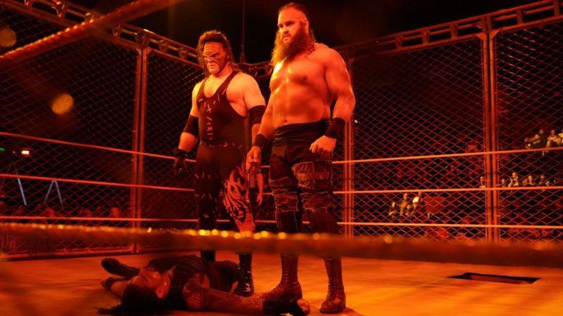 Kane-return