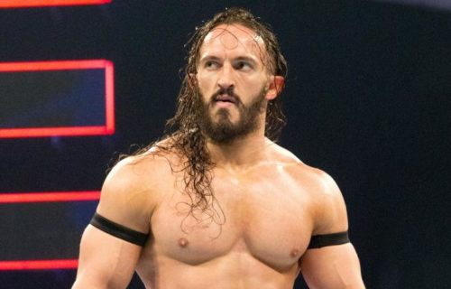 Neville cites poor booking as the reason behind his departure from the WWE