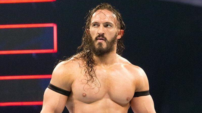 Neville-WWE