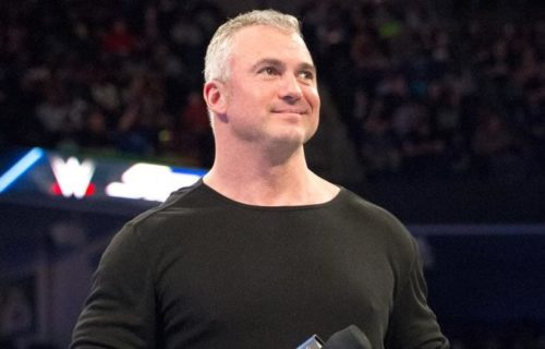 WWE announces return of Shane McMahon on RAW