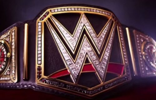 Former WWE Champion Returns To Raw?