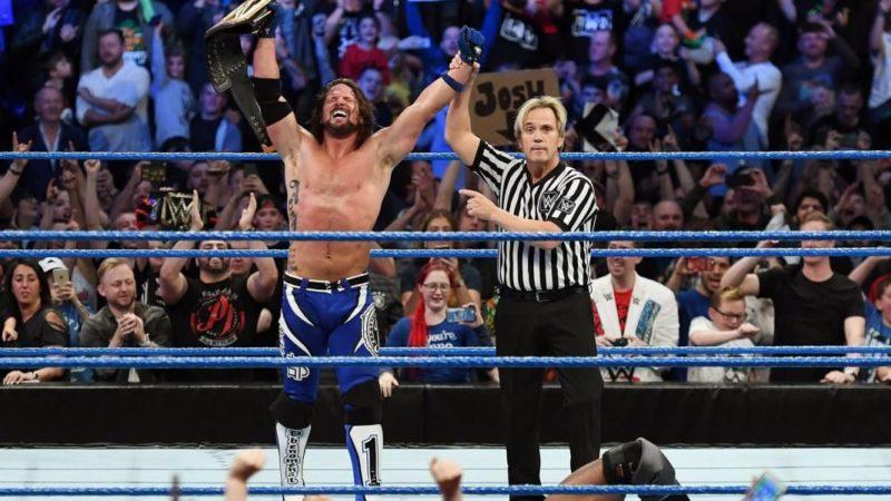 Aj-Styles-wins-WWE-Championship