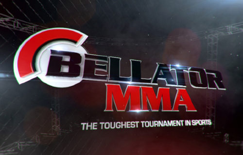 Bellator announces signing of former WWE World Champion