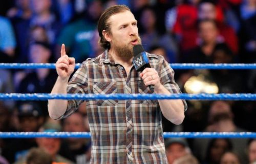 Triple H on Daniel Bryan wrestling again in the WWE