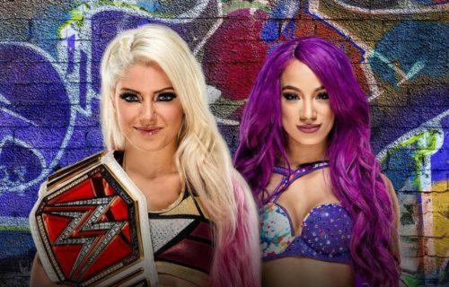 Ladies get personal before Survivor Series women's elimination match