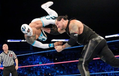 Sin Cara's request reportedly denied