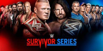 Survivor Series PPV