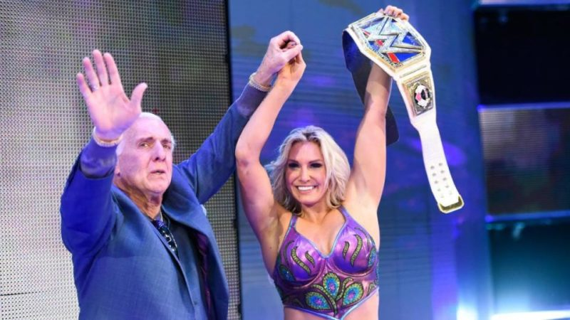charlotte-celebrates-with-ric-flair