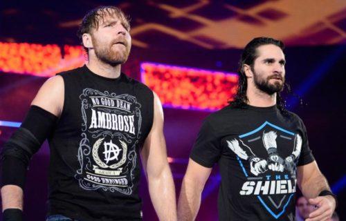 Author reveals nixed WrestleMania 34 matches