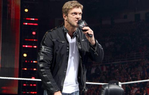 Edge compares EC3 to John Cena