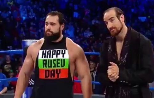 SmackDown: Aiden English unravels what took place in Milwaukee