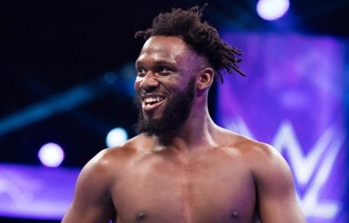 Rich Swann on if he is in good terms with WWE