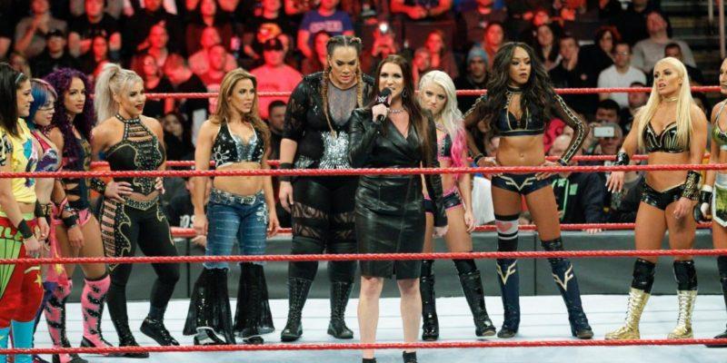 Womens Royal Rumble