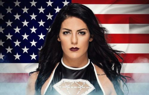 WWE to sign Tessa Blanchard?