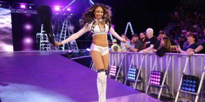Alicia Fox Raw