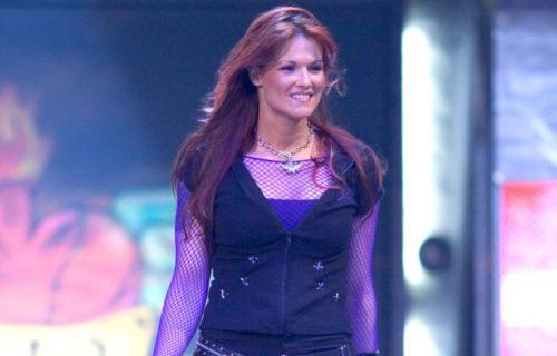 Lita WrestleMania Return Match Rumor Leaks