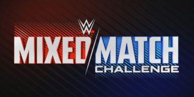 Mixed match challange