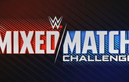 Mixed Match Challenge Results 1/23