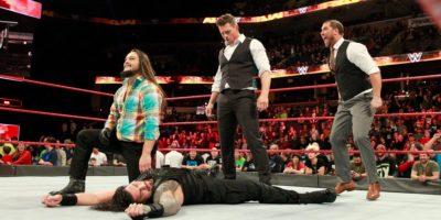 Miz returns Raw