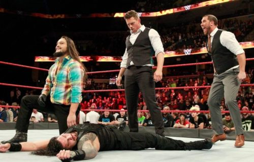 Two new Championship matches announced during Raw, updated Royal Rumble match card