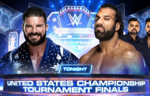 US Tournament Finals moved to tonight, new US Champion Crowned