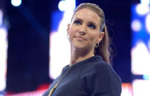Stephanie McMahon on who is the greater star between Hulk Hogan and Ric Flair