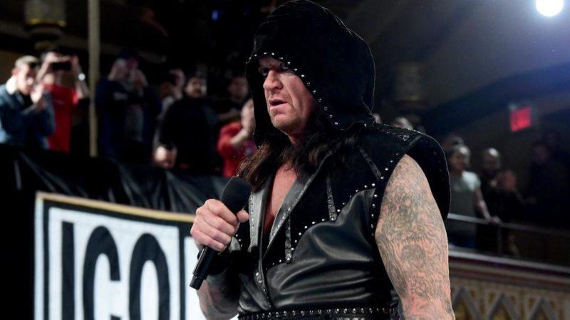 Undertaker-manhatan-center