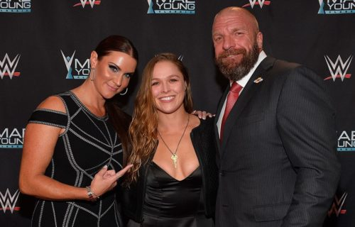 Ronda Rousey's WWE deal not completely finalized?
