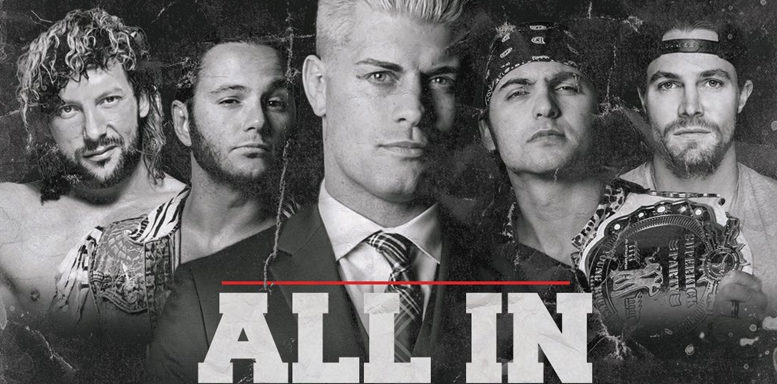 ALL IN-WWE