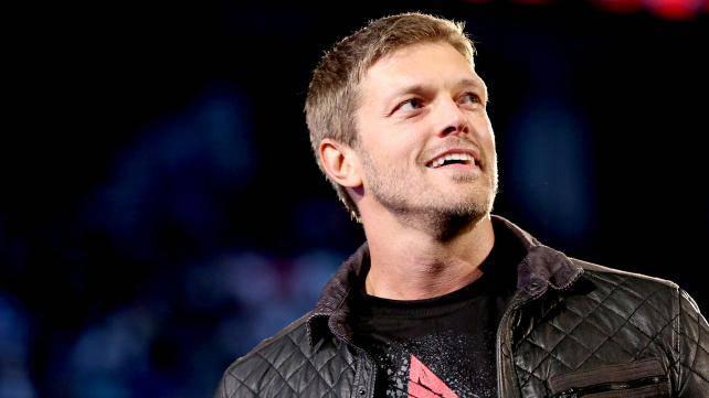 Edge-SmackDown 1000