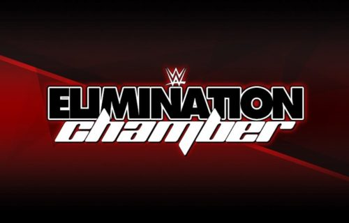 WWE Pull Big Name From Elimination Chamber