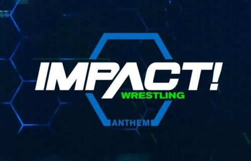 Impact announces return of former World Champion