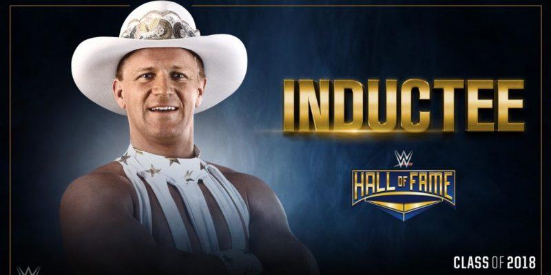 WWE jeff Jarret