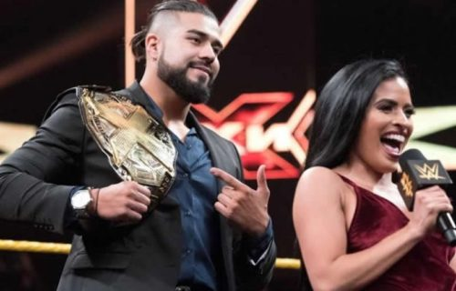 Rumored NXT Stars to be called up after WrestleMania