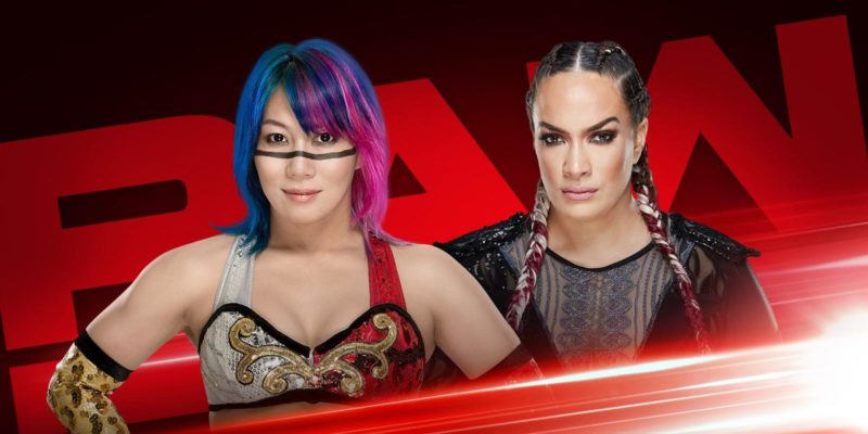 Elimination Chamber rematch