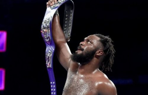 Rich Swann to retire from pro wrestling later this year.
