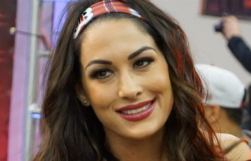 Brie Bella says she is ''fully retired'' from in-ring competition