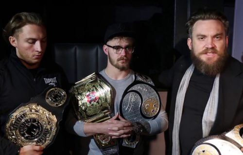 British Strong Style officially reunites in NXT