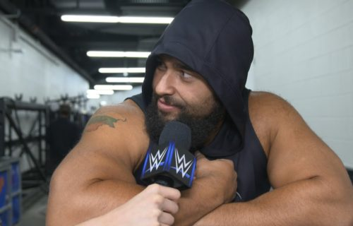 Rusev makes cryptic tweet following Smackdown Live