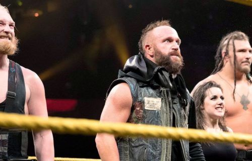 Major NXT debuts announced for SmackDown Live