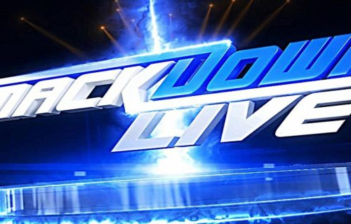 Title match & 8-man tag team match announced for Smackdown Live