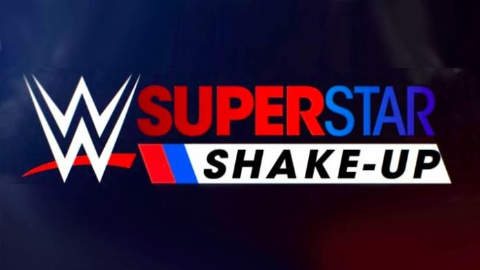 Superstar Shakeup