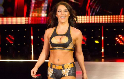 Tessa Blanchard makes Impact Wrestling debut at Redemption