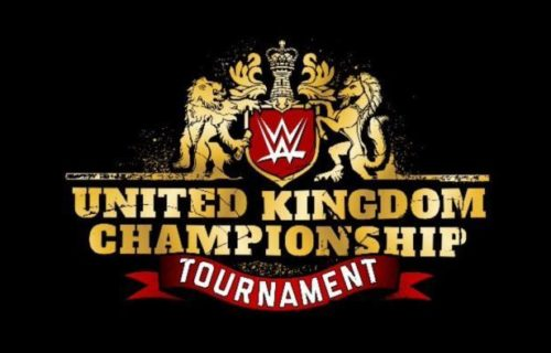 Another WWE title to be defended during UK Championship Tournament
