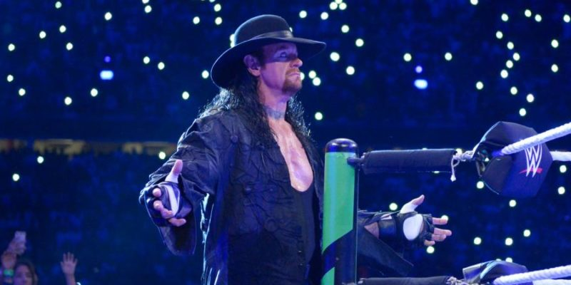 Undertaker-Greatest Royal Rumble