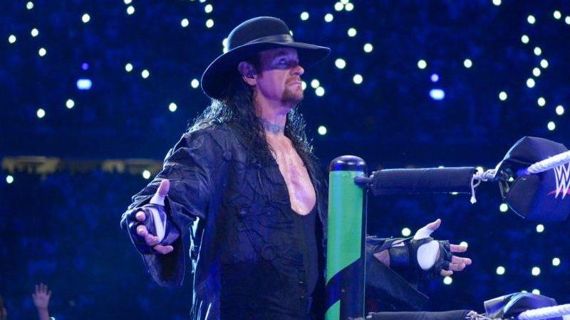 Undertaker-GRR