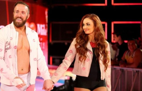 Mike Kanellis on why he didn't want to get released by WWE right now