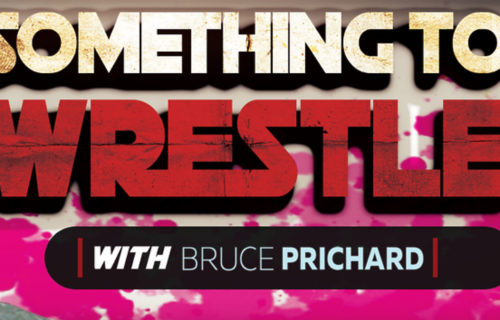 Bruce Prichard's popular podcast coming to the WWE Network
