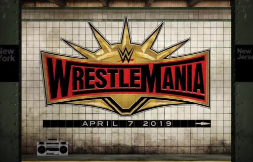 Cruiserweight title match announced for WrestleMania 35