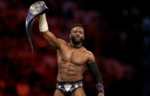 Cedric Alexander and Tye Dillinger apologize for past tweets
